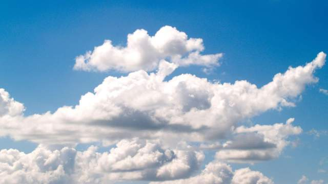 Atmosphare Blauer Himmel Draussen 231008